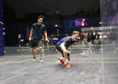 Ben Grindrod | Sport
