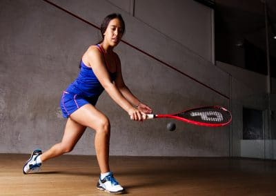 Anika Jackson| Sport