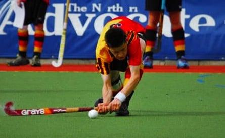 Daniel Scanlon   Sport