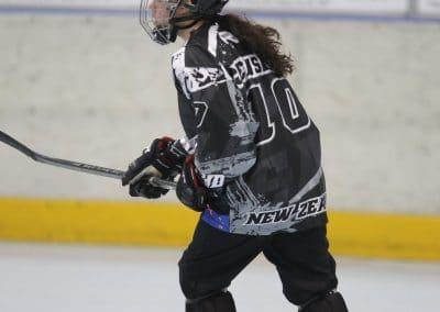 Hannah Jensen | Sport
