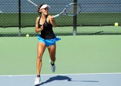 Nina Paripovich | Sport