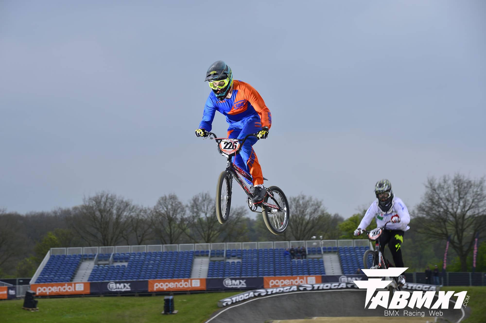 Cole McOnie | Sport