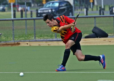Brad Coxon | Sport