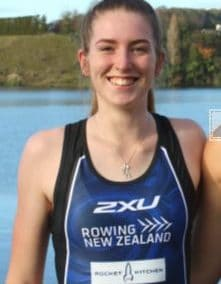 Grace Holland | Sport