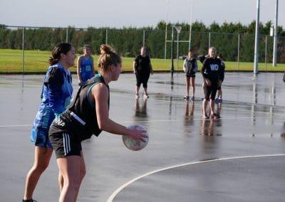 Lisa Mather | Sport