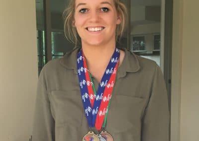 Paige Flynn | Sport