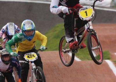 Cailen Calkin | Sport