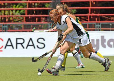 Alia Jaques | Sport