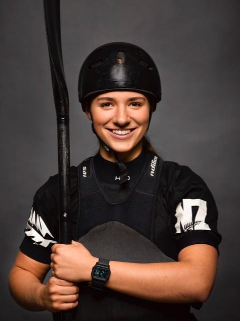 Claudia Paterson   Sport