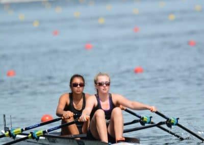 Sydney Johnson | Sport