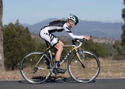 Ally Wollaston | Sport