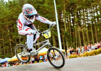Logan Hirst | Sport