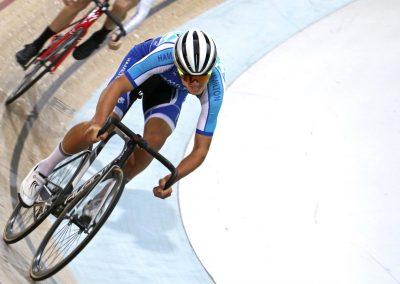 Kiaan Watts | Sport