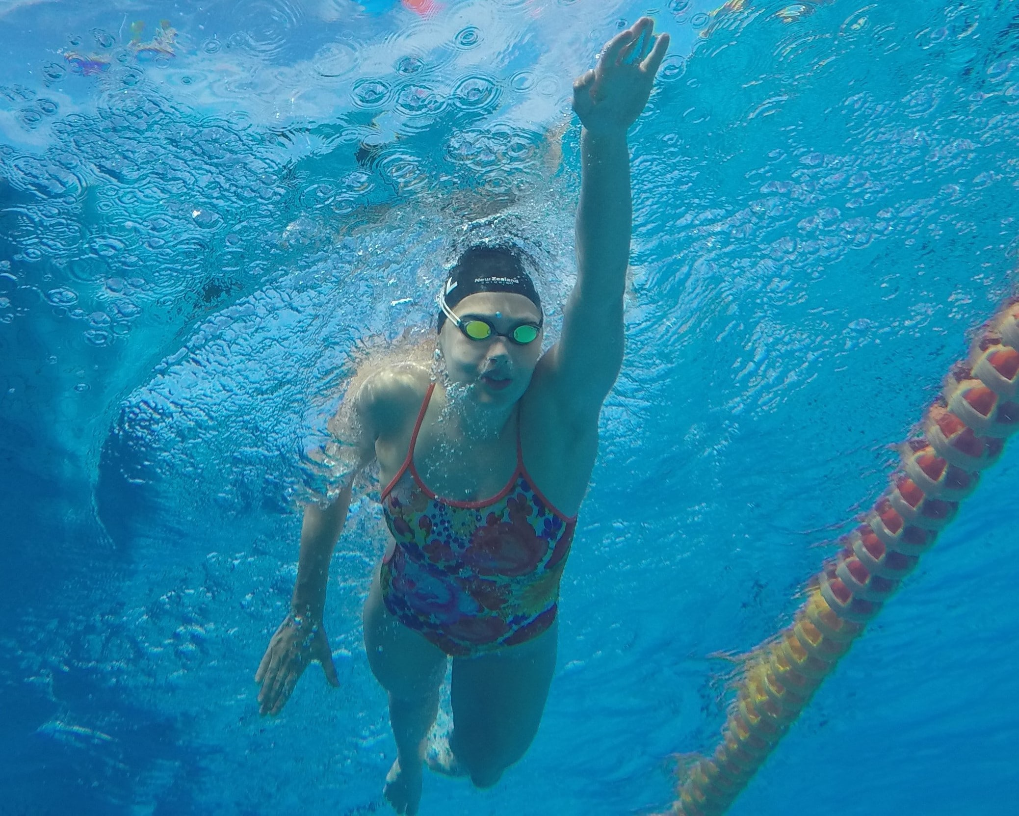 Claudia Ashby | Sport