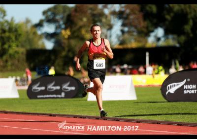 Samuel Tanner | Sport