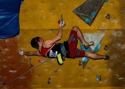 Oliver Soar | Sport