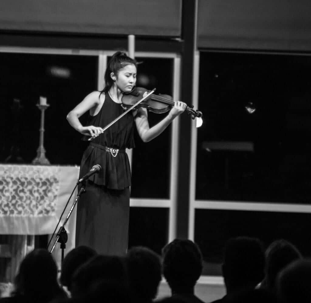 Victoria Kate Chanwai | Music / Performing Arts