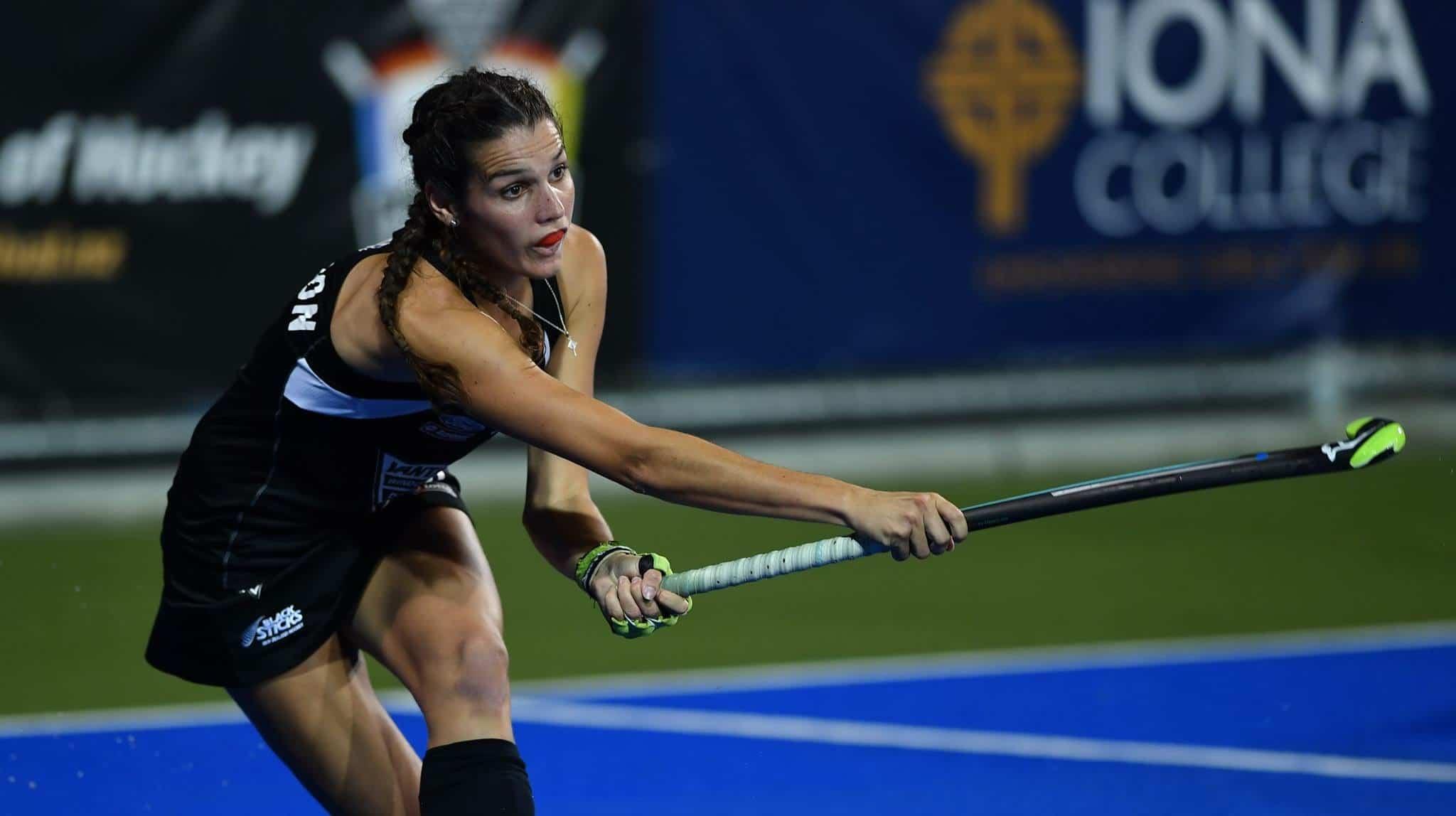 Amy Robinson   Sport