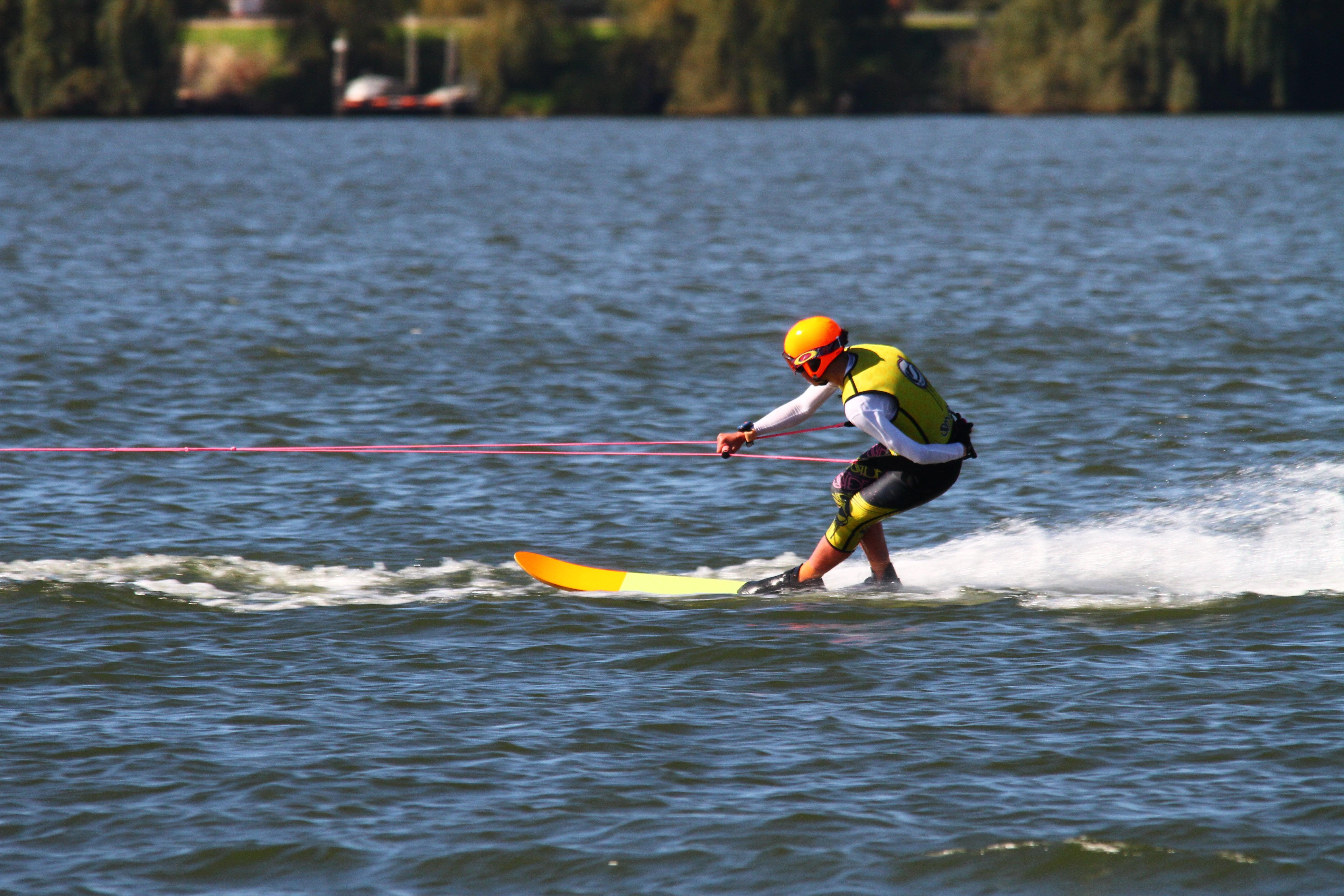 Max Duckworth | Sport