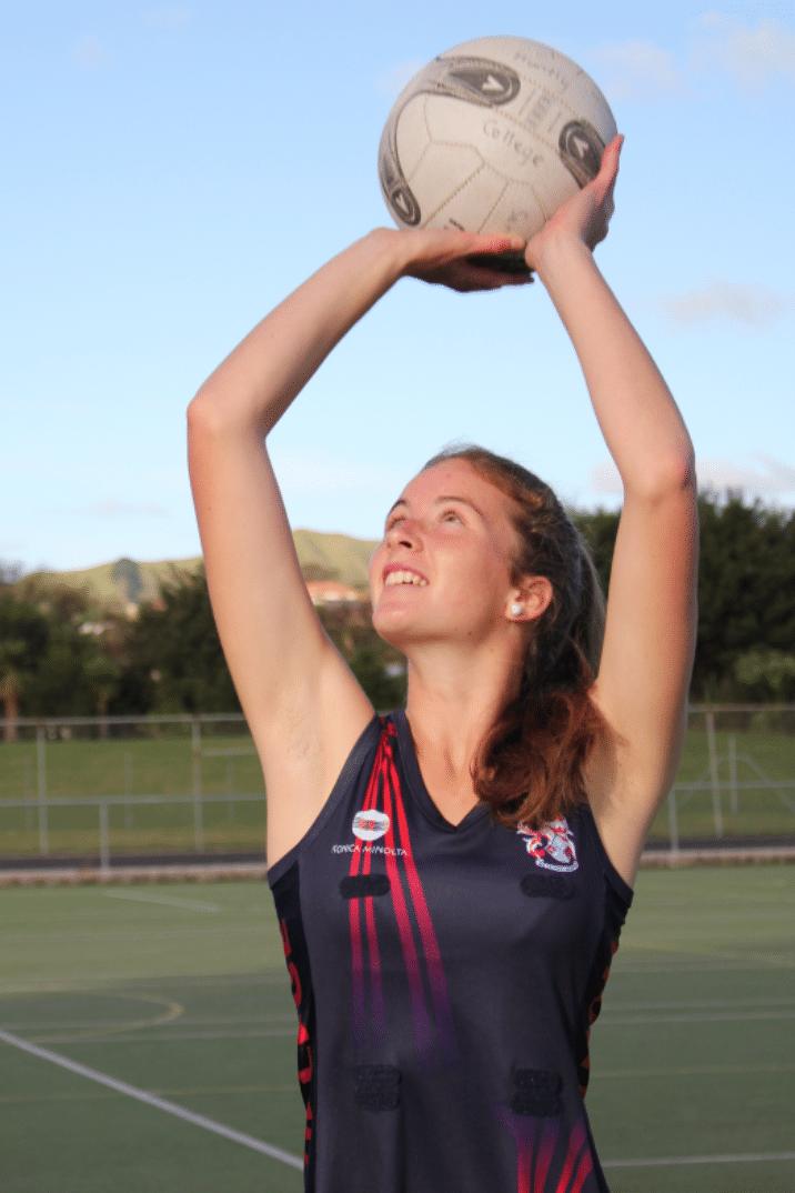 Emily Ussher | Sport