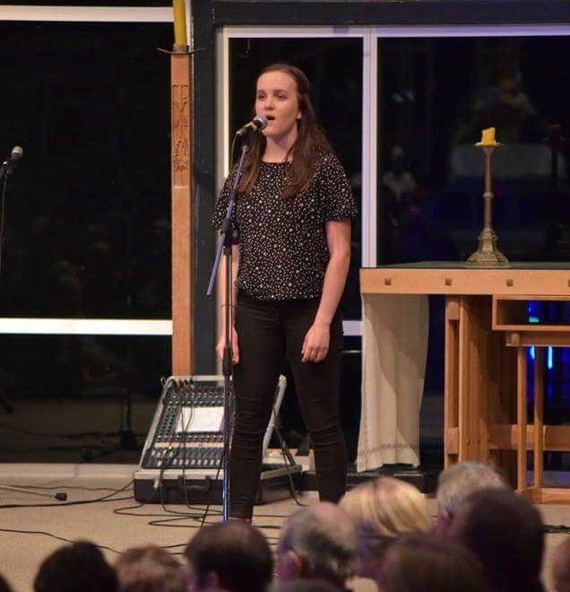 Anna Hamilton | Music / Performing Arts