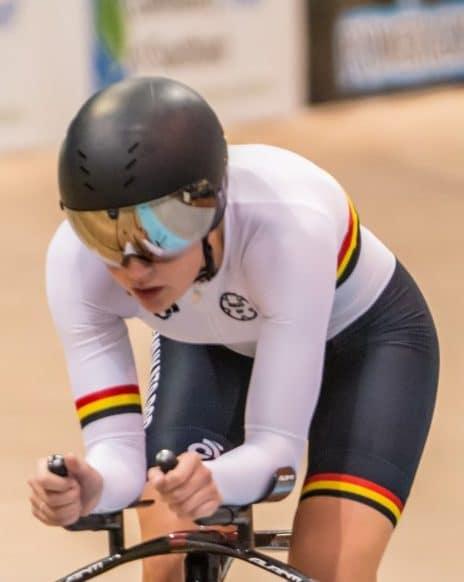 Jessie Hodges | Sport