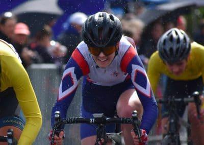 Olivia King | Sport