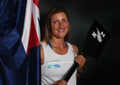 Rebecca Scown