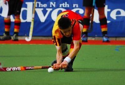Daniel Scanlon | Sport