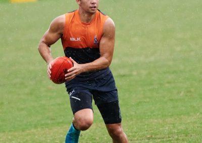 Blake Nahu | Sport