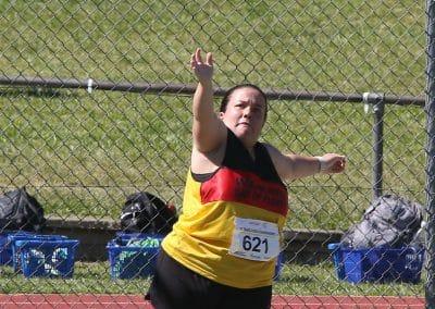 Amy Dunn | Sport