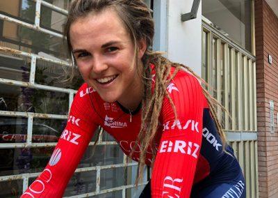 Deborah Paine | Sport