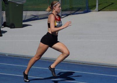 Danielle Aitchison | Sport