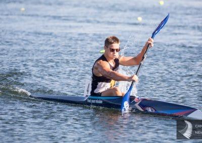 Ashton Reiser | Sport