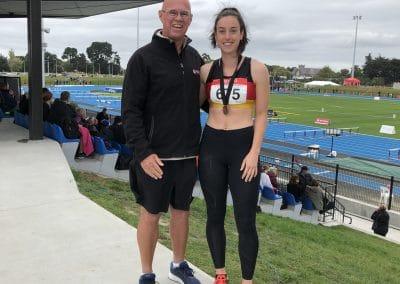 Brooke Somerfield | Sport