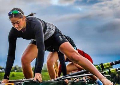 Grace Watson | Sport