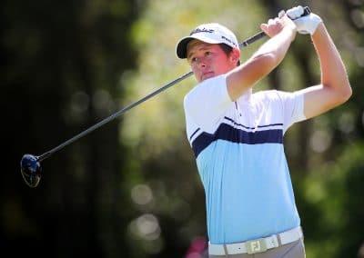 Jordan Woodall | Sport