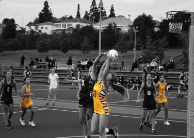 Chloe Davis | Sport