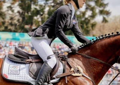 Briar Burnett-Grant | Sport