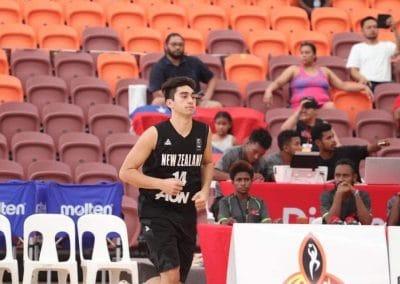 Junior De Young | Sport