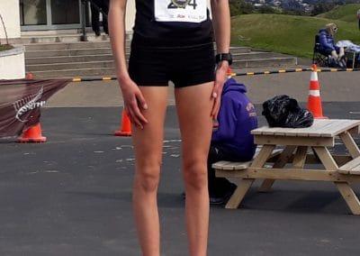 Hannah Gapes | Sport