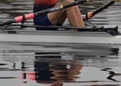 Finn Hamill | Sport