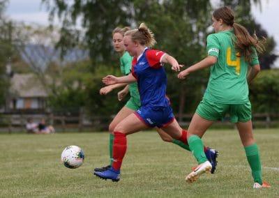 Lisa Evans | Sport