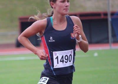 Charli Miller | Sport