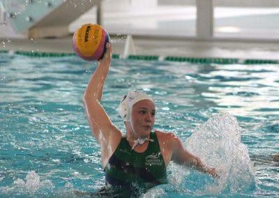 Elle Smith | Sport