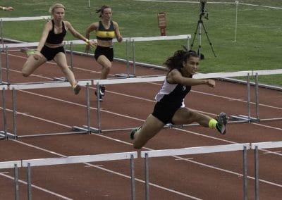 Hinewai Knowles | Sport