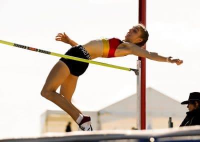 Alice Taylor | Sport