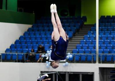 Kelly Rose Taylor | Sport