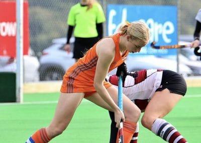 Sharnae Taylor | Sport