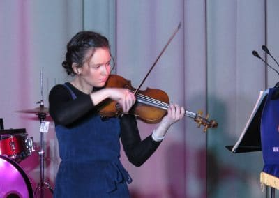 Clara Lynch | Music / Performing Arts
